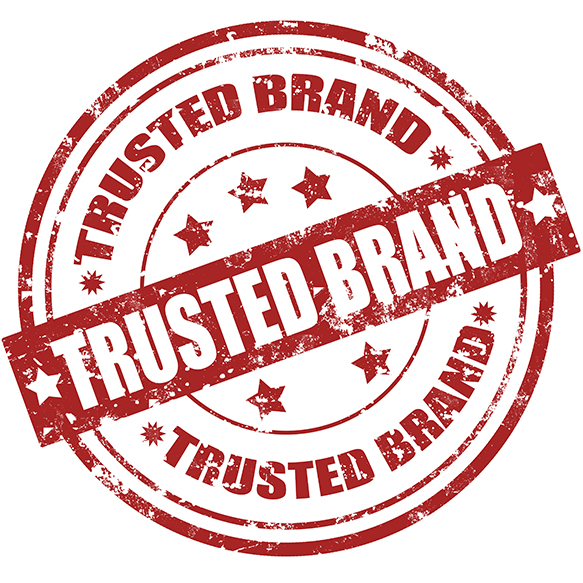 Trusted Brand — Image Matters